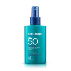 TOTAL BLOCK ACTIVE DEFENSE SPF 50