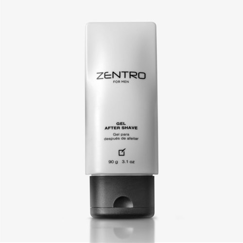 ZENTRO GEL AFTER SHAVE