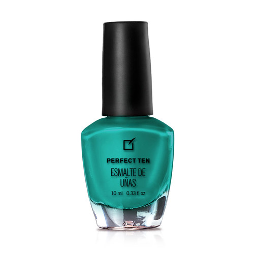 PERFECT TEN ESMALTE DE UÑAS MOJITO CARIBEÑO