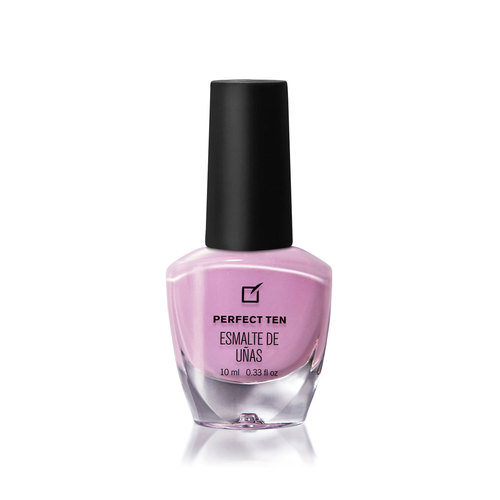PERFECT TEN ESMALTE DE UÑAS ROSE BRUSH