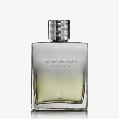 EDICION LIMITADA TEMPTATION COLOGNE FOR MEN