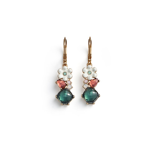 ARETES OPAL CHIC