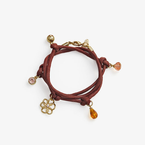 BRACCIALE FLOWER POWER